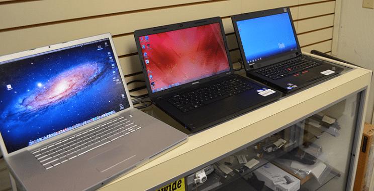 Φθηνά Laptop 3