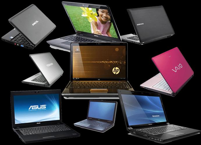 Φθηνά Laptop 4