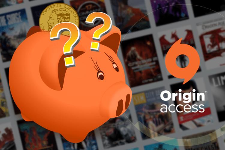 Origin Access: Αξίζει Για Απεριόριστη Πρόσβαση Σε Γνωστά Παιχνίδια?