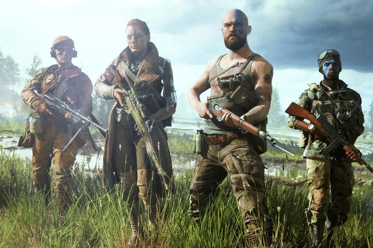Battlefield V Open Beta Review: Η Τελική Αναμέτρηση
