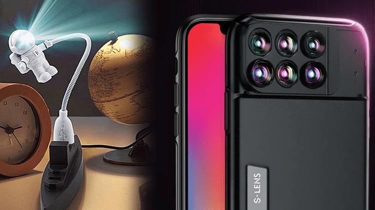 Τα Καλύτερα και Πιο Περίεργα Gadget του Μήνα - Οκτώβριος 2018
