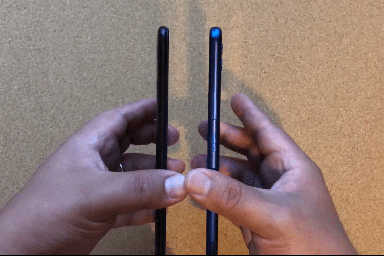 Xiaomi Mi Max 3 VS. Honor Note 10 3