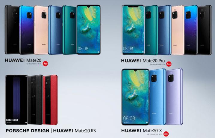Huawei Mate 20 Series, Νέο Apple Event Και Η Επιστροφή Του Winamp
