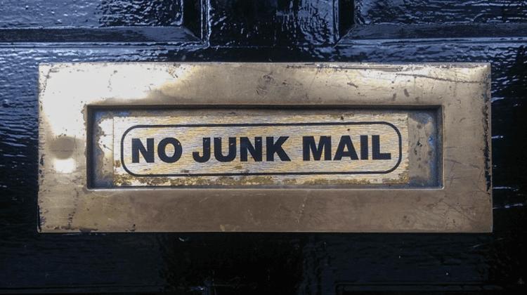 Αναφορά Spam: Πώς Συμβάλλει Στη Βελτίωση Του Email
