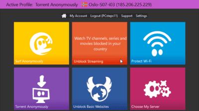 Πώς Ξεμπλοκάρω Σελίδες Με Ταινίες Online Και Υπότιτλους Μέσω VPN