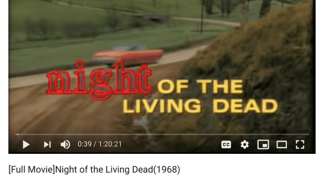ταινίες-online-night-of-the-living-dead