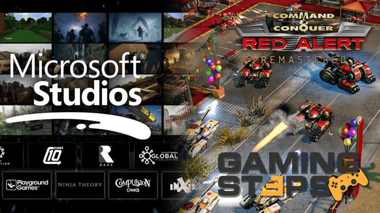 GamingSteps#20181116 - Η Valve Πληρώνει Χάκερ, The Game Awards 2018, EA και remaster C&C