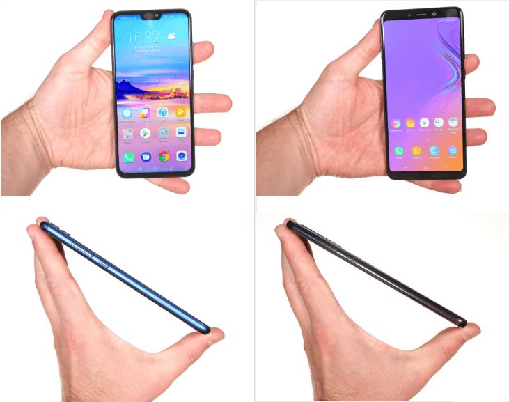 Honor-8X-vs-Samsung-Galaxy-A9- 21a