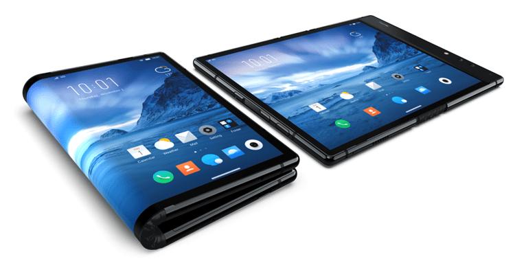 WeeklySteps#20181107 - Νέο Mixer, Palm Phone, Xiaomi vs OnePlus, Ποδήλατα General Motors