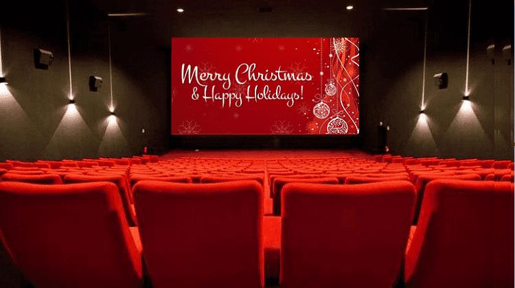 CineSteps: Οι Καλύτερες Ταινίες Και Σειρές, Δεκέμβριος 2018