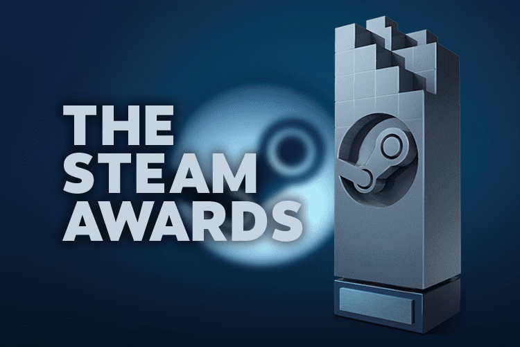 GamingSteps#20181221 - Steam Awards 2018, Όλη η Αλήθεια Για Το Epic Games Store, HotS Τέλος