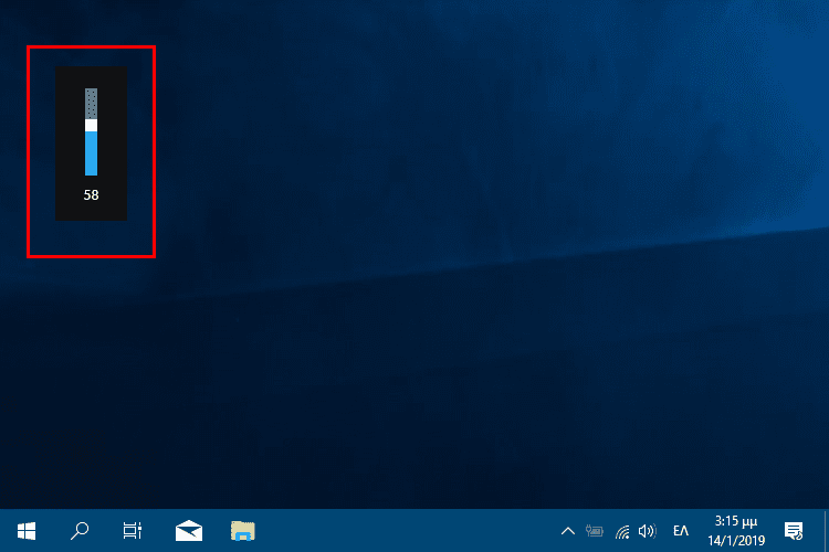 QuickSteps#62 - Μπάρα Ήχου και Σκούρο Θέμα Windows 10, Backup Σελιδοδεικτών