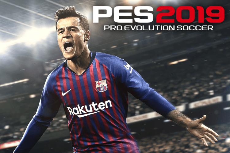 Pro Evolution Soccer 2019 vs FIFA 19: Ποιο Είναι Το Καλύτερο Παιχνίδι Ποδοσφαίρου