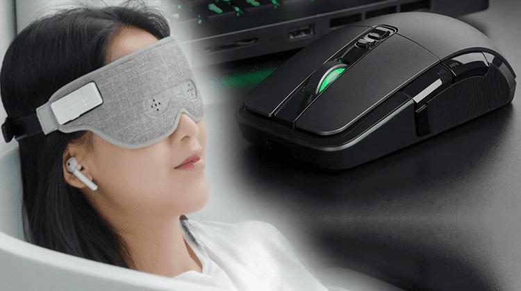 Τα Καλύτερα και Πιο Περίεργα Gadget του Μήνα - Μάρτιος 2019