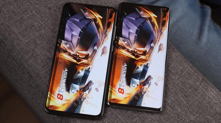 Σύγκριση High-End: Xiaomi Mi 9 vs Samsung Galaxy S10 vs Galaxy S10+