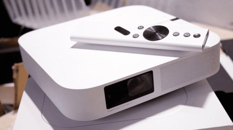 Παρουσίαση: Προτζέκτορας XGIMI Z6