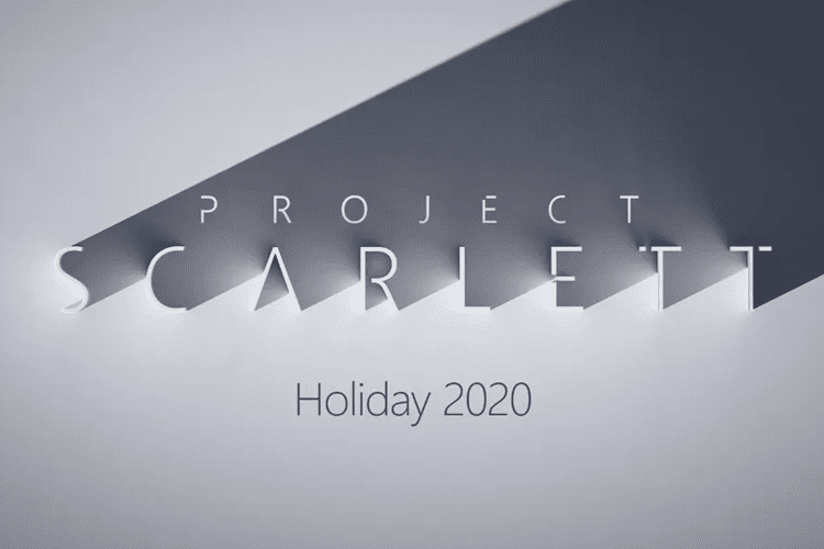 GamingSteps#20190615 - Ε3 2019, Project Scarlett, PlayStation Days of Play 2019, AMD RX 5700 XT