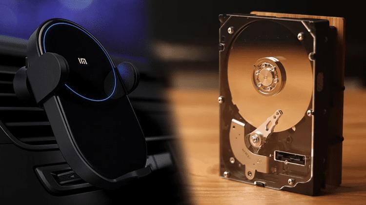 Τα Καλύτερα Και Πιο Περίεργα Gadget Του Μήνα - Ιούλιος 2019