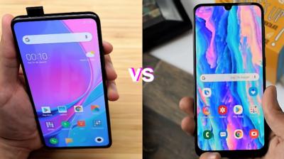 Σύγκριση Επιδόσεων & Benchmarks: Mi 9T vs Galaxy A50, Α70, Α80