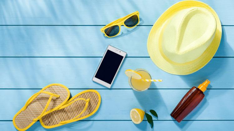 Εφαρμογές Που Θα Χρειαστείς Στις Καλοκαιρινές Διακοπές Σου