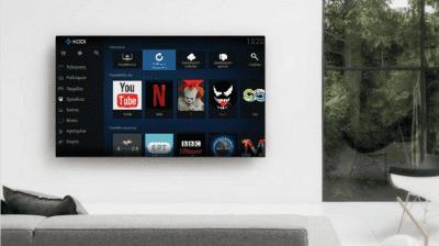 Ασύρματη Μετάδοση Του Kodi Στην TV & Το Επίσημο YouTube Add-on