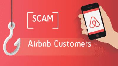 Ενοικιαζόμενα Δωμάτια Με Airbnb: Πώς Nα Αποφύγω Τις Απάτες