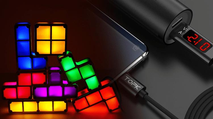 Τα Καλύτερα Και Πιο Περίεργα Gadget Του Μήνα - Νοέμβριος 2019