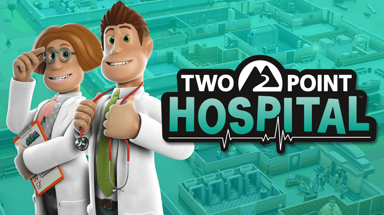 Edit: Two Point Hospital Console Review: Αδιάκοπο γέλιο με συνταγή γιατρού