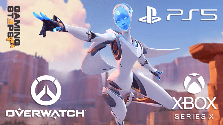 GamingSteps#20200321 - Χαρακτηριστικά Xbox Series X και PlayStation 5, Overwatch Echo