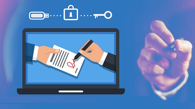 Ψηφιακή Υπογραφή: Τι Είναι, Πού Χρησιμεύει, Πώς Την Αποκτώ | PCsteps.gr