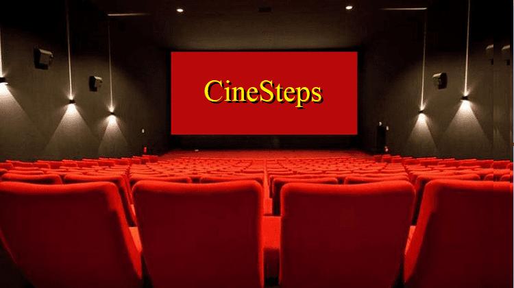 CineSteps Οι Καλύτερες Ταινίες Και Σειρές,Ιούλιος 2020