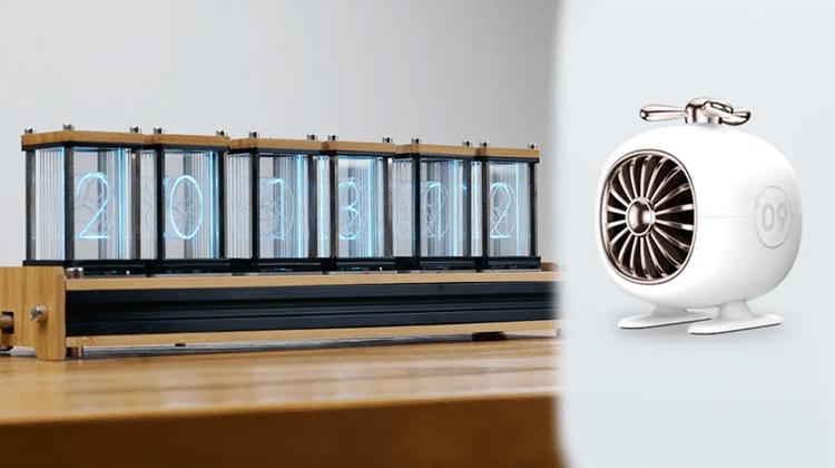 Τα Καλύτερα και Πιο Περίεργα Gadget του Μήνα - Ιούλιος 2020