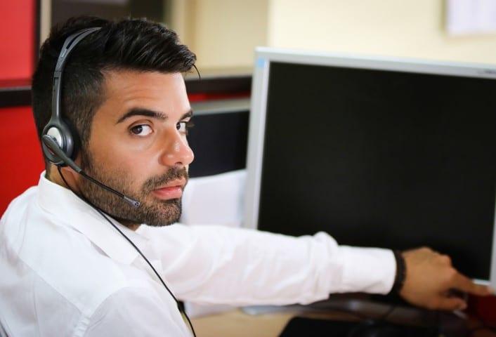Πάροχος ίντερνετ τεχνική υποστήριξη
