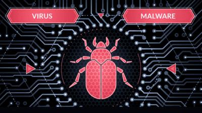 Πλήρης Καθαρισμός Ιών Και Malware Από Τον Υπολογιστή