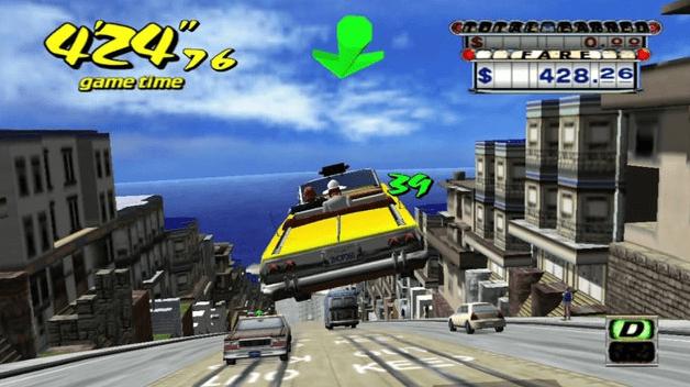 GamingSteps#20210814 - Frostpunk 2, Μινιατούρα Της Amiga 500, Mod Διορθώνουν Το Crazy Taxi