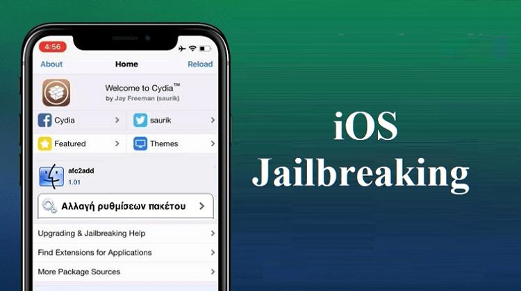 Τι Είναι Το Jailbreak Στο iPhoneiPad Και Τι Πρέπει Να Προσέξω A4