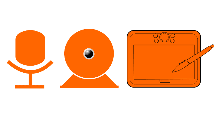 Δωρεάν Μικρόφωνο Υπολογιστή, Webcam, Ταμπλέτα Μέσω Android