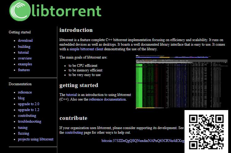 Νέα εξέλιξη στο BitTorrent V2