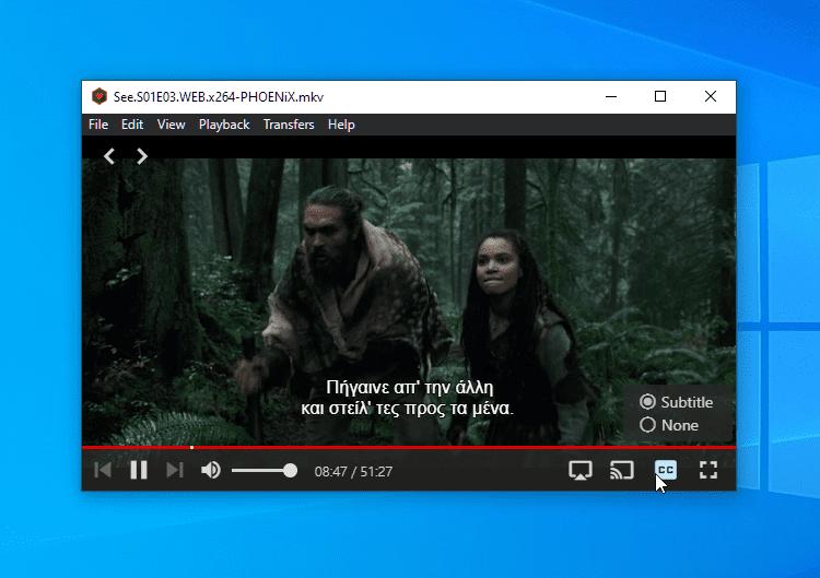 WebTorrent: πρόγραμμα για streaming ταινιών μέσω BitTorrent
