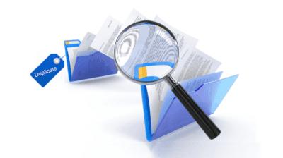 Σύγκριση Αρχείων Και Διαγραφή Διπλών Αρχείων Σε WindowsLinuxMac