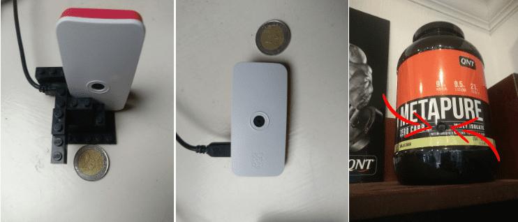 Κάμερα παρακολούθησης 25α