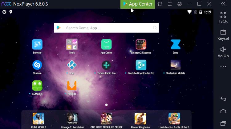 Παιχνίδια Android Στο PC 10αα
