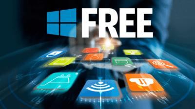 Δωρεάν Εφαρμογές για Υπολογιστές: 450+ Δωρεάν Προγράμματα