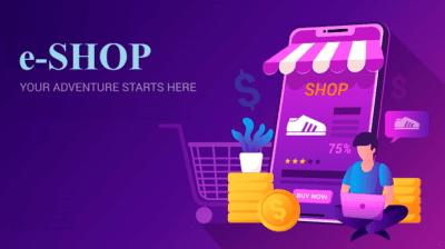 Οδηγός Για Κατασκευή E-Shop Δωρεάν