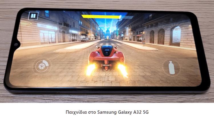 Samsung Galaxy A32 10βββαkk