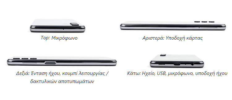 Samsung Galaxy A32 5G 10βββααααααα