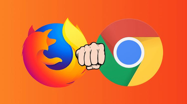 Διαλέγοντας Εναλλακτικό Browser: Οι Καλύτεροι Κλώνοι Chrome/Firefox