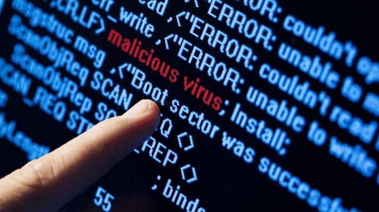 Καθαρισμός Ιών και Malware 1μαα