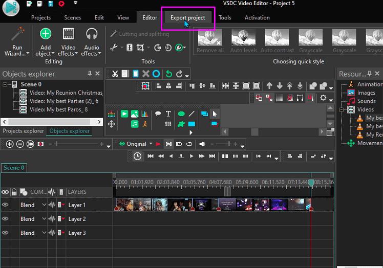Περικοπή Βίντεο Εύκολα Με Το VSDC Free Video Editor 10νν