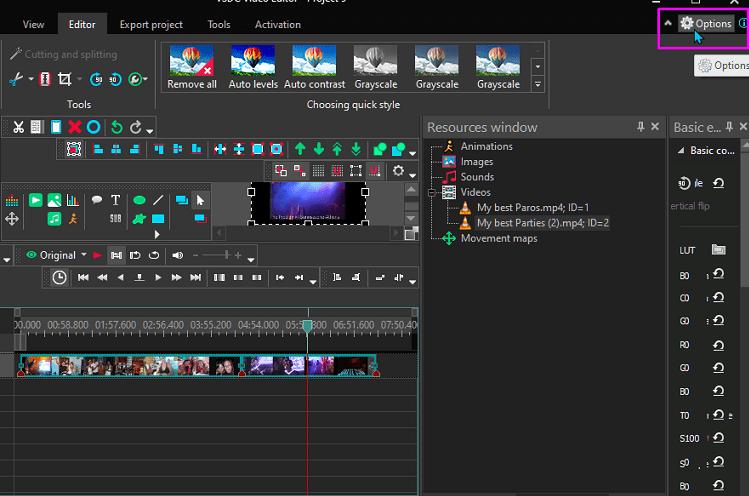 Περικοπή Βίντεο Εύκολα Με Το VSDC Free Video Editor 14ν